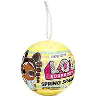 L.O.L. Surprise! Tavaszi csillámos sorozat - Chick és Dee - Baba