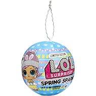 L.O.L. Surprise! Tavaszi csillámos sorozat - Bunny Hun - Baba