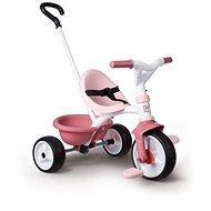 Tricikli Smoby Be Move rózsaszín tricikli
