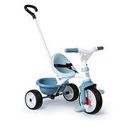 Tricikli Smoby Be Move kék tricikli