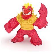 Goo Jit Zu Dragon figura 2. sorozat