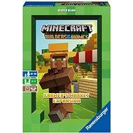 Minecraft: Farmer's Market - kiegészítő - Társasjáték