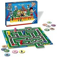 Labirintus Junior Mancs őrjárat - Társasjáték