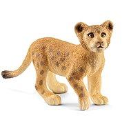 Schleich 14813 Állat - oroszlán kölyök