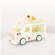 Le Toy Van Fagylaltos kocsi - Fajáték