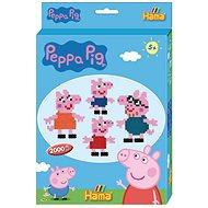 Gyöngyök Díszdoboz - Peppa Pig - MIDI