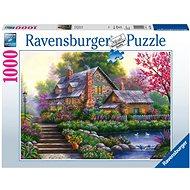 Ravensburger 151844 Romantikus ház 1000 db - Puzzle