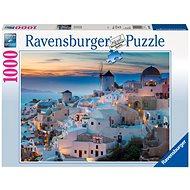 Ravensburger 196111 Szantorini 1000 db - Puzzle