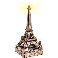 Eiffel Tower (Eco - light)