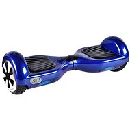 Premium blue segway - Hoverboard
