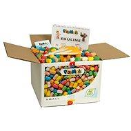 PlayMais EDULINE doboz 1500db - Csináld magad készlet gyerekeknek
