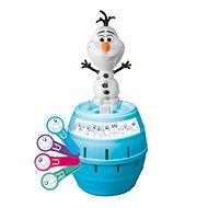 Társasjáték Tomy Disney Frozen Felugró Olaf társasjáték
