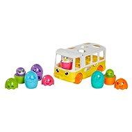 Toomies - Busz tojásokkal - Babajáték
