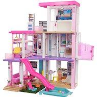 Barbie álomház világítással és hangokkal - Baba