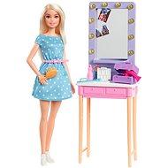Barbie DHA játékszett babával - Baba