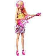 Barbie DHA énekesnő hangokkal - Baba