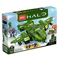 Mega Halo Infinite felszálló óriás - Építőjáték