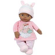 Baby Annabell for babies Kedvenc barna szemekkel, 30 cm - Játékbaba