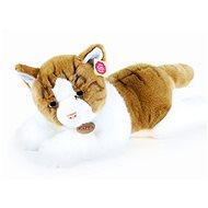 Rappa Fekvő macska 50 cm - Plüssjáték