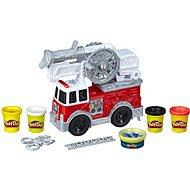 Play-Doh wheels Tűzoltóautó - Kreatív szett