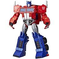 Transformers Cyberverse exkluzív Optimus Prime - Figura