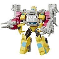 Transformers Cyberverse Spark Bumblebee - Figura