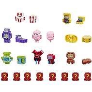 Transformers BotBots Látványos meglepetés - Figura