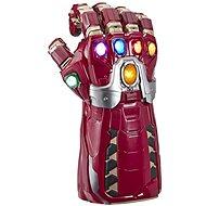 Avengers Legends Gyűjtői darab Hulk kesztyűje - Jelmeztartozékok