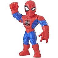 Super Hero Adventures Mega Spider-Man - Figura