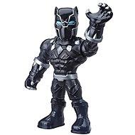 Super Hero Adventures Mega Black Panther - Figura