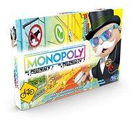 Monopoly az ezredfordulóra - Társasjáték
