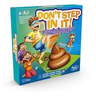 Dont step in it - Társasjáték