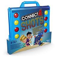 Connect 4 Shots - Társasjáték
