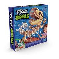T-REX Rocks - Társasjáték