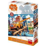 Tatra 24 Maxi - Puzzle