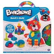 Bunchems készlet üreges alkotásokhoz - Kreatív szett
