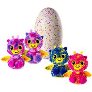 Hatchimals Surprise zsiráfikrek - Plüssjáték