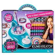 Cool Maker Karkötő-készítő - Szett