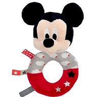 Mickey Mouse Baby csörgő - Csörgő