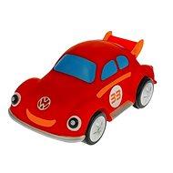 Volkswagen Beetle piros - RC modell