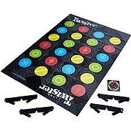 Twister Bekötött szemmel - Party játék