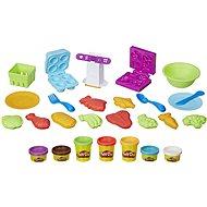 Play-Doh élelmiszergyártó gyurma készlet - Kreatív szett
