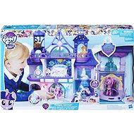 My Little Pony Twilight Sparkle - Mágikus Iskola - Játékszett