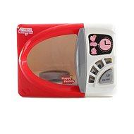 Happy Family Mikrohullámú sütő - Játék szett