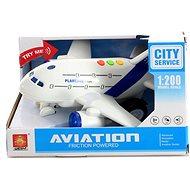 Játékautó Aviaton játékrepülő - Auto