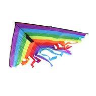 Sárkány repülő szivárvány nylon - Sárkány