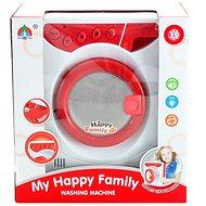 Happy family Mosógép - Játék szett