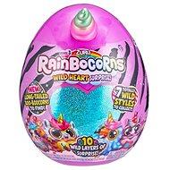 Rainbocorns S3 - plüss egyszarvú - Plüssjáték