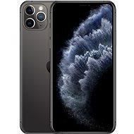 iPhone 11 Pro Max 512 GB asztroszürke - Mobiltelefon