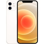 iPhone 12 64GB fehér - Mobiltelefon